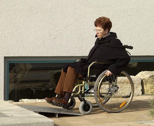 Как сделать инвалидом